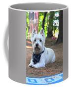 Cowboy Westie  Coffee Mug