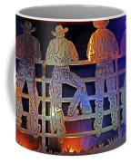 Cowboys 1 Coffee Mug