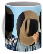 Cowboys Anonymous Coffee Mug