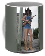 Cowgirl 019 Coffee Mug