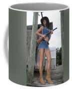 Cowgirl 020 Coffee Mug