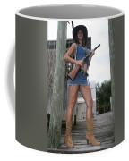 Cowgirl 021 Coffee Mug