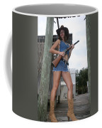 Cowgirl 022 Coffee Mug