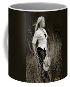 Cowgirl Coffee Mug