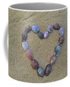 Cowrie Love Coffee Mug