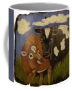 Cow's Coffee Mug