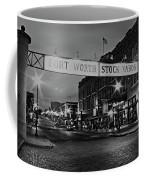 Cowtown Coffee Mug