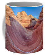 Coyote Buttes 3 Coffee Mug