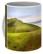 Coyote Hills Coffee Mug