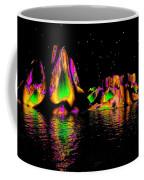 Coyote Moon- Coffee Mug
