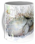 Cozy Burrow Coffee Mug
