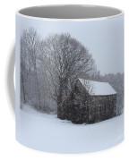 Cozy Cabin Coffee Mug