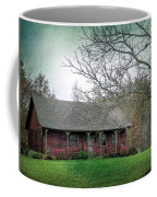Cozy Comfy And Cute Coffee Mug