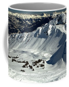 Cpr Ridge Extreme Terrain Coffee Mug