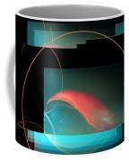 Crab Claw Coffee Mug