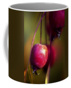 Crabapple Coffee Mug