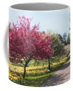 Crabtree Allee II Coffee Mug