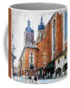 Cracow Art 1  Coffee Mug