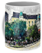 Cracow Art 2 Wawel Coffee Mug