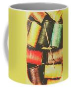 Craft Grunge Coffee Mug