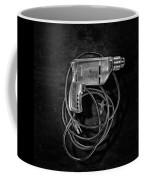 Craftsman Drill Motor Bs Bw Coffee Mug