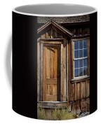 Craftsmanship Coffee Mug