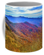 Craggy Ridge Coffee Mug