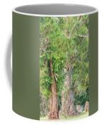 Craggy Tree For Will Coffee Mug