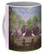 Craine Camp Coffee Mug