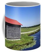 Cranberry Bogs Coffee Mug