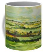 Cranbrook Coffee Mug