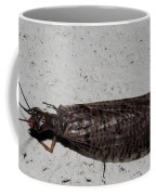 Crane Fly Coffee Mug