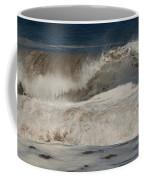 Crashing - Jersey Shore Coffee Mug