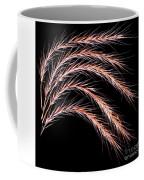 Grass Curve Coffee Mug
