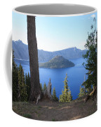 Crater Lake 11 Coffee Mug