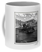 Crater Lake 17 Coffee Mug