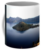 Crater Lake 2 Coffee Mug