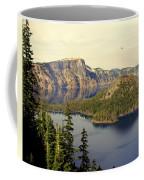 Crater Lake 6 Coffee Mug