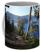 Crater Lake 9 Coffee Mug