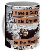 Crater1 Coffee Mug