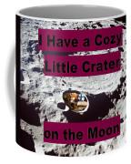 Crater11 Coffee Mug