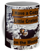 Crater13 Coffee Mug