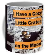 Crater16 Coffee Mug