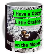 Crater19 Coffee Mug
