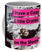 Crater24 Coffee Mug