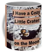 Crater26 Coffee Mug