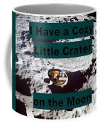 Crater28 Coffee Mug