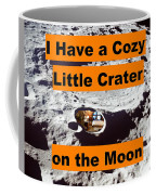 Crater3 Coffee Mug