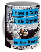 Crater30 Coffee Mug
