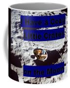Crater32 Coffee Mug